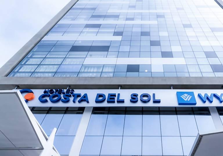 HOTEL COSTA DEL SOL -  SALAVERRY 1