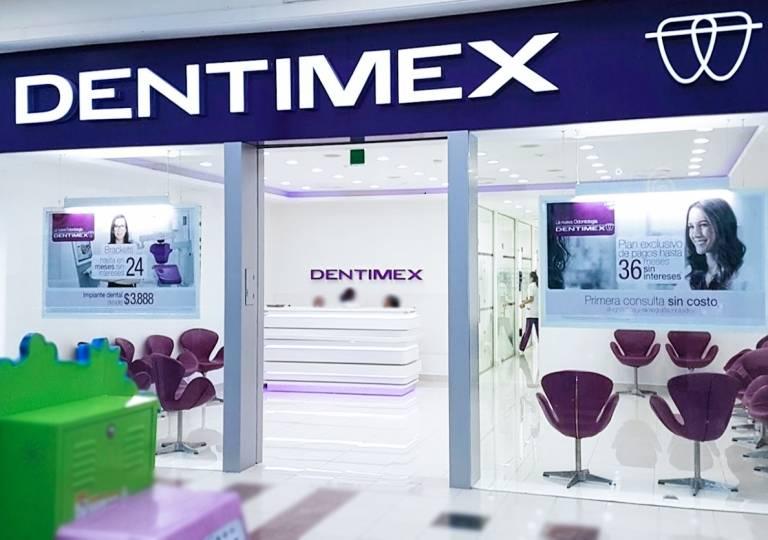 DENTIMEX PLAZA CUMBRES 1